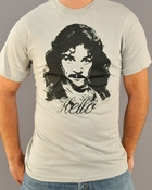 Princess Bride Hello T Shirt