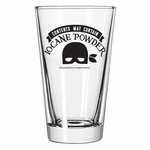 Princess Bride Iocane Powder Pint Glass
