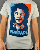 Princess Bride Prepare T Shirt