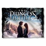 Princess Bride Storybook Love Pillow Case
