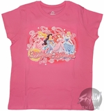 Princess Magical Youth T-Shirt