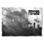 Psycho House Pillow Case