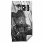 Psycho House Towel