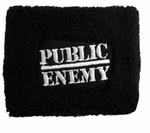 Public Enemy Name Wristband