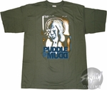Puddle of Mudd X-Ray T-Shirt