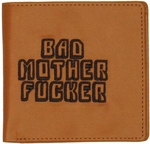 Pulp Fiction Bad Mother Wallet