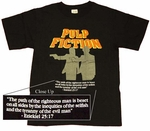 Pulp Fiction Eziekiel T-Shirt