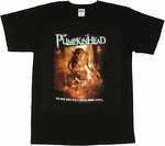 Pumpkinhead Demon T Shirt