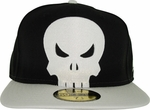 Punisher 59Fifty Hat