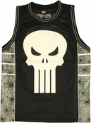 Punisher Basketball Jersey