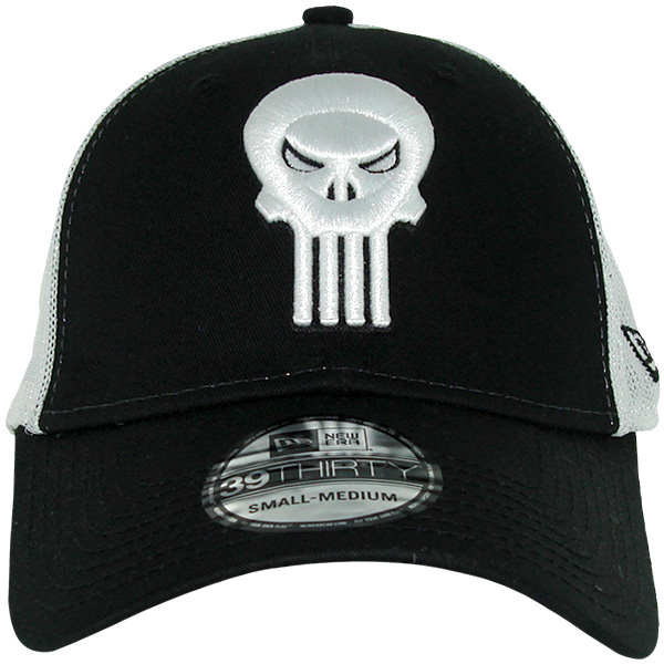 punisher hat in addition - photo #8