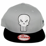 Punisher Classic Gray Hat