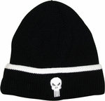Punisher Cuff Beanie