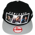 Punisher Evolution Hat