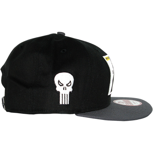 punisher hat in addition - photo #14