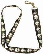 Punisher Lanyard