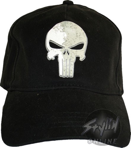 punisher hat in addition - photo #21