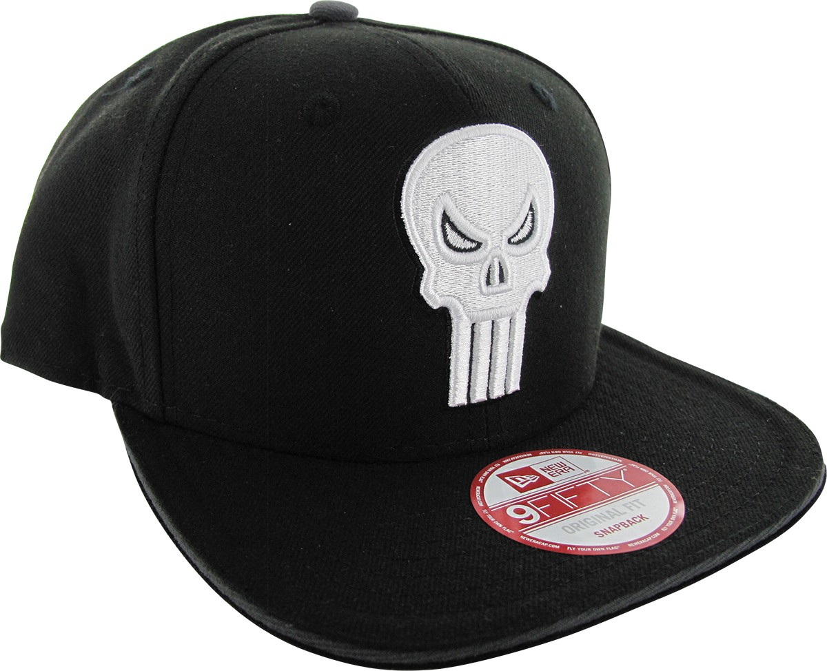 punisher hat in addition - photo #22