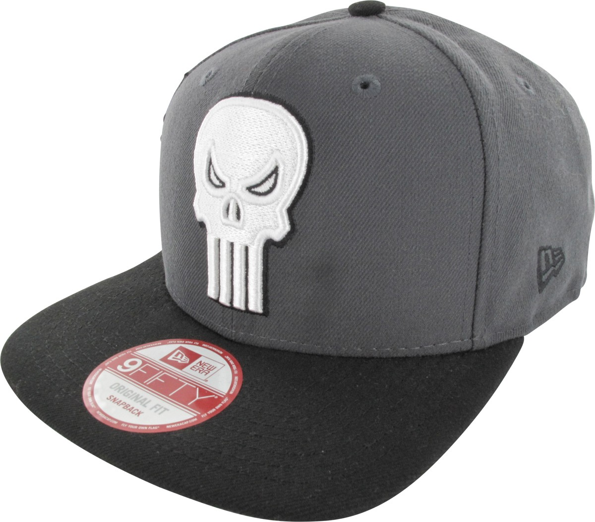 punisher hat in addition - photo #31