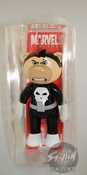 Punisher Marvel Bear