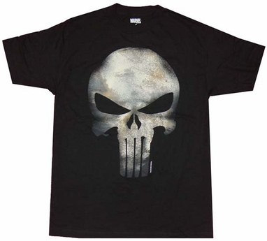 Punisher Movie T-Shirts