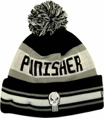 Punisher Name Beanie