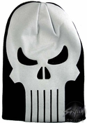 Punisher Skull Beanie