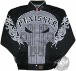Punisher Skull Jacket