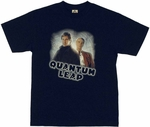 Quantum Leap Sam Al T Shirt