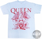 Queen Beasts T-Shirt
