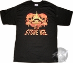 Queens of the Stone Age Car T-Shirt