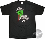 Queens of the Stone Age Pirate T-Shirt