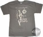 Queens of the Stone Age Space Lady T-Shirt