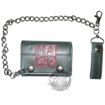 Rage Against the Machine Square Wallet