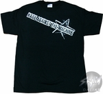 Rage Against the Machine Star T-Shirt