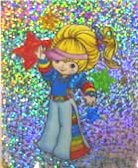 Rainbow Brite Sticker