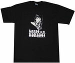 Rambo Homeboy T-Shirt
