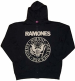 Ramones Zipper Hoodies