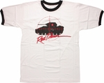 Red Dawn Tank T-Shirt