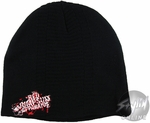 Red Jumpsuit Apparatus Name Beanie
