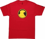 Red Robin Logo T Shirt