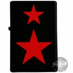 Red Star Lighter