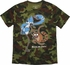 Regular Show Duo Camo T Shirt