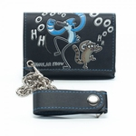Regular Show Oooohh Chain Wallet