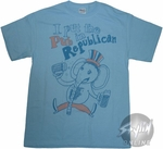 Republican Pub T-Shirt