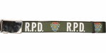 Resident Evil RPD Raccoon Force Badge Mesh Belt