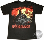 Resistance Soldier T-Shirt