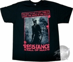 Resistance Victory T-Shirt