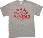 Revenge of the Nerds Atoms T-Shirt