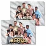 Revenge of the Nerds Nerd Pack FB Pillow Case